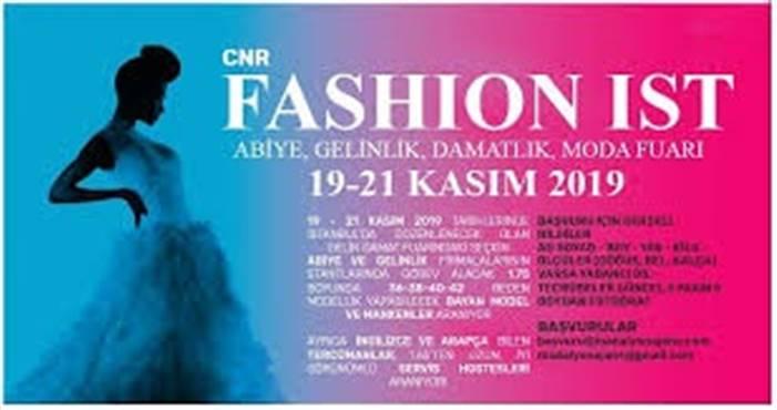 CNR Fashionist