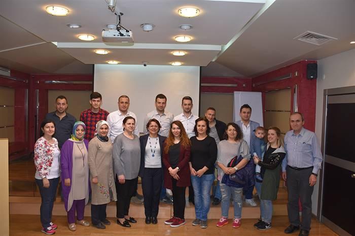 Kurum Kültürü ve Aidiyet Eğitimi