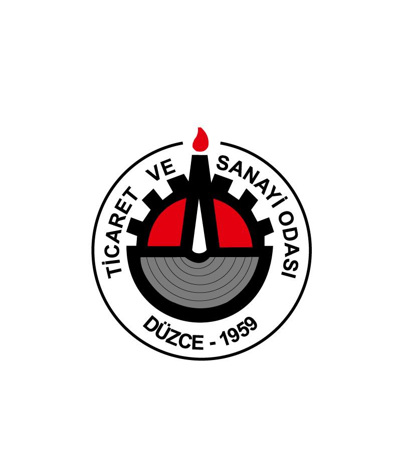 Düzce TSO Logo Logo