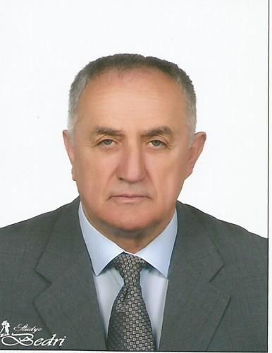 Bilal TÜRKAN