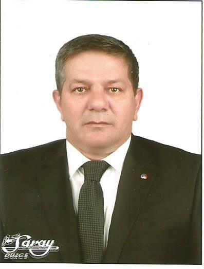Ahmet DERTLİ