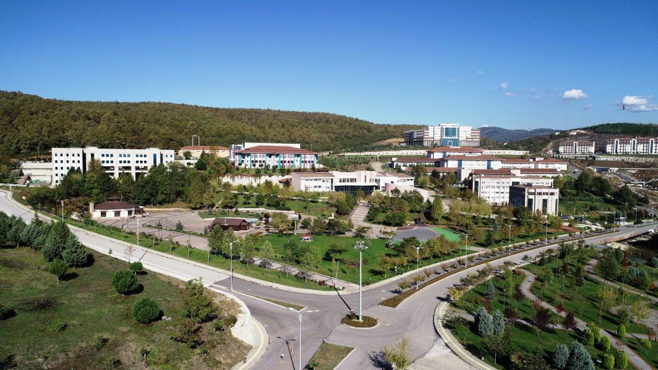 Düzce Üniversitesi'ni Tebrik Ederiz